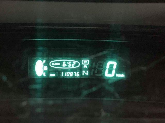 実走行11.1万キロ!内燃機関良好です!