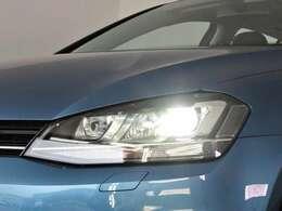 40TH限定車はバイキセンンヘッドライト標準装備