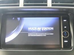 ☆純正ナビ・フルセグTV付☆CD・DVD再生はもちろん、Bluetoothにも接続できます♪その他にフリップダウンモニターやドライブレコーダー、音響のカスタムパーツも販売中☆お気軽にスタッフまで♪