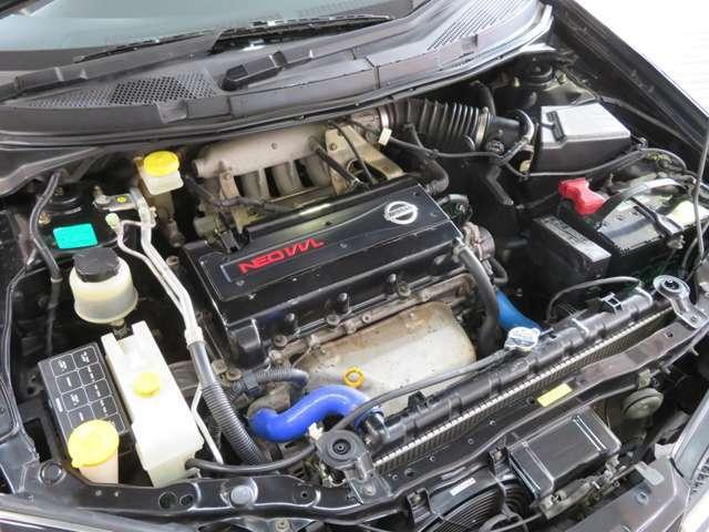 ご納車前に点検を実施しオイル、オイルエレメント、ワイパーゴム、バッテリーなどの消耗パーツは交換します。