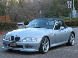 BMW Z3 ロードスター 5速マニュアル 左ハンドル  電動シート
