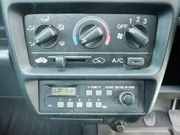 エアコンを搭載しており、風量も良好です。お車をご購入して下さったお客様には、中古ETCの取付を¥6000で行います!スタットレスタイヤ、夏タイヤ等も取り扱いしております。御気軽にご相談下さい。