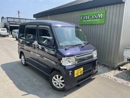 三菱 タウンボックス 660 LX ハイルーフ 4WD 車検整備2年付