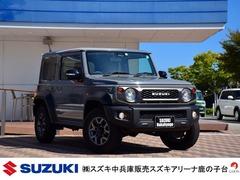 スズキ ジムニーシエラ の中古車 1.5 JC 4WD 兵庫県神戸市北区 245.9万円