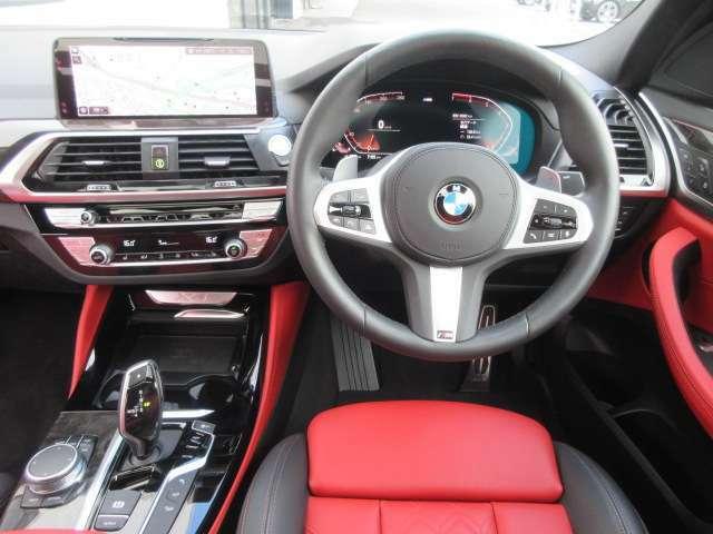 状態も良く綺麗な車内でございます!