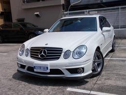 AMG Eクラス E63 E63AMG 管理ユーザー買取車