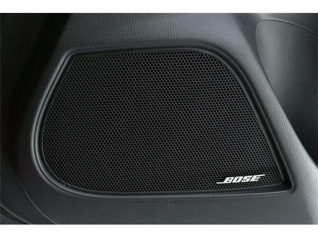 メーカーオプション【BOSEサウンドシステム】も搭載!!高音質・大迫力の7スピーカー!!