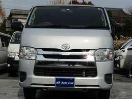 平成26年5月登録 / 型式CBF-TRH200V / 4ナンバー / 小型貨物車 / 車検整備付 / 2000cc / 6人乗 / ガソリン車