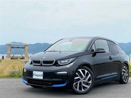 BMW i3 レンジ・エクステンダー装備車 プラス サーマルマネジメントPKG