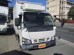 いすゞ エルフ トラック ATオートマ