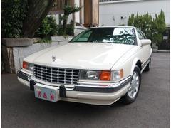 キャデラック セビル の中古車 SLS 東京都品川区 48.0万円