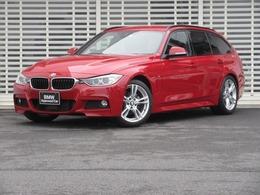 BMW 3シリーズツーリング 320d Mスポーツ ACC Dアシスト HDDナビ Rカメラ ETC 禁煙