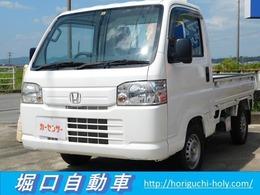 ホンダ アクティトラック 660 SDX 4WD AC PW PS キーレス 5MT