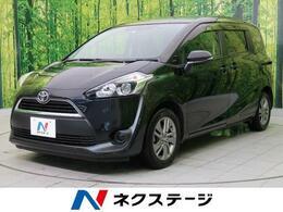 トヨタ シエンタ 1.5 G 純正ナビ 両側電動ドア シートヒーター
