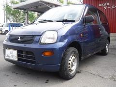 三菱 ミニカ の中古車 660 ライラ 4WD 北海道北広島市 6.6万円