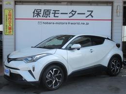 トヨタ C-HR 1.2 G-T 4WD ナビ TV