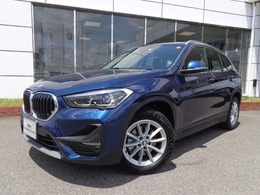 BMW X1 xドライブ 18d 4WD 電動シ-トオ-トトランクデモカ-認定中古車