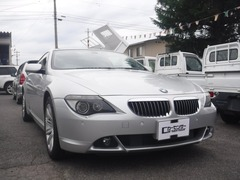 BMW 6シリーズ の中古車 645Ci 長野県佐久市 88.0万円
