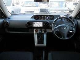 死角が少なく、運転しやすい車だと思います。