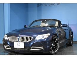 BMW Z4 sドライブ 35i デザインピュアホワイト スマ-トキ 2年保証