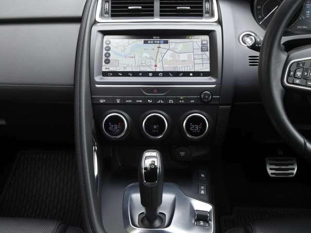 純正ナビゲーション・システムではパーキング・アシストや360度サラウンド・カメラ、現代のニーズであるECOドライブのための走行情報等も統合されております。