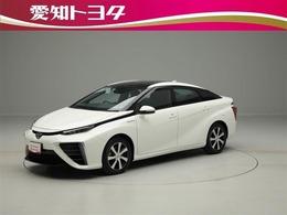 トヨタ MIRAI ヒョウジュン TSSBSM