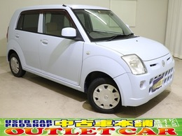 日産 ピノ 660 S 走行8.1万kmCDキーレスETC禁煙車