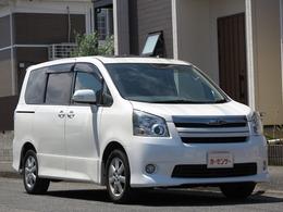 トヨタ ノア 2.0 S 4ナンバー登録