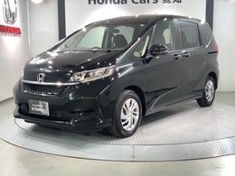 ホンダ フリード 1.5 G ホンダセンシング 新車保証 禁煙試乗車 純正ナビ Rカメラ