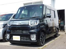 トヨタ ピクシスメガ 660 Gターボ レジャーエディション SAIII 4WD ナビ TV Bカメラ 両パワスラ ドラレコ