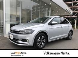 フォルクスワーゲン ポロ TSI コンフォートライン VW認定中古車 オールインセーフティ