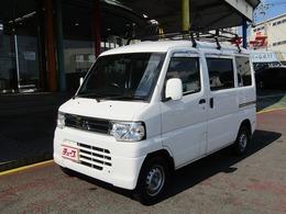 三菱 ミニキャブバン 660 CL ハイルーフ キーレス 当店下取車