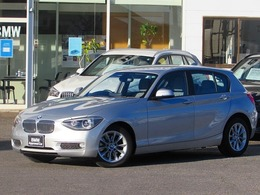 BMW 1シリーズ 116i スタイル 認定中古車 純正ナビ キセノン ETC