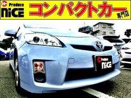 トヨタ プリウス 1.8 L バックカメラ・Bluetooth・純正ナビ・ETC