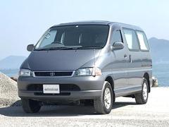 トヨタ グランビア の中古車 3.0 G ディーゼルターボ 4WD 香川県高松市 88.0万円