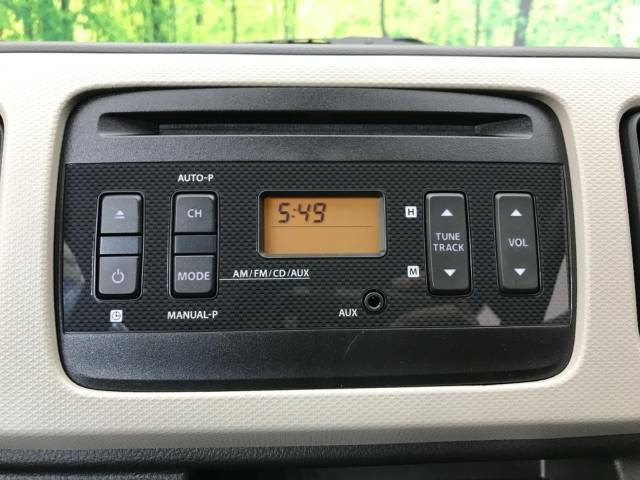お好きな音楽を車内でお楽しみいただけます♪スピーカー交換・ウーハー追加などの音質向上や、最新ナビ・後席モニター等の取り付けも是非ご相談ください!