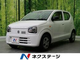 スズキ アルト 660 L スズキ セーフティ サポート装着車 禁煙車