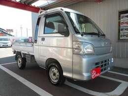平成24年式ハイゼットトラックが入庫しました!在庫の有無はお気軽に00669711056608のフリーダイヤルにてお問合せ下さい。