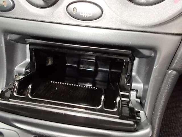 禁煙車で灰皿もこの通り未使用です!お問い合わせはお気軽に027-343-4190.sankyo8585@net.email.ne.jp☆