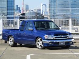 トヨタ ハイラックス スポーツピックアップ 2.0 エクストラキャブ 標準ボディ エアサス フルカスタム公認済