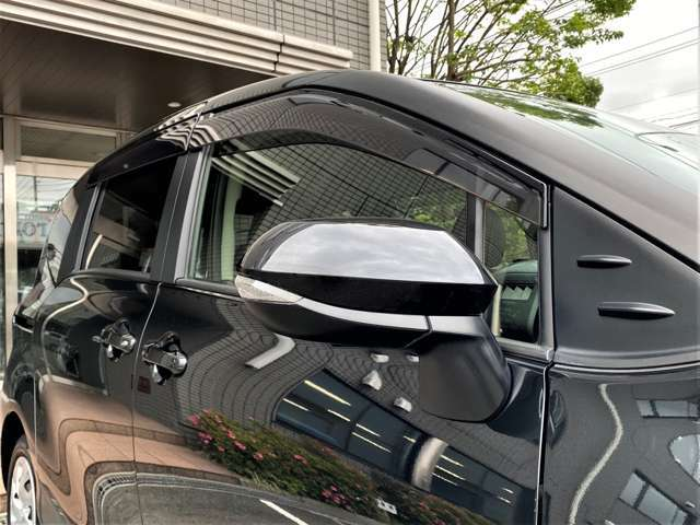 ■ウインカーミラー&サイドバイザー付き♪ ■買い取りキャンペーン♪ 現在お乗りのお車グ-ンと高く買い取り致します!!