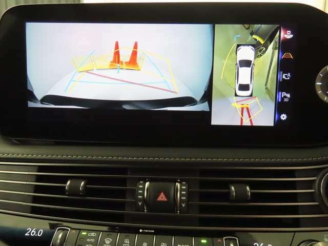 【バックカメラ】ナビ画面に車後方が映し出されるので、駐車時に後方確認バッチリ!カラーで見やすく、お車を初めて運転される方や、バック操作が苦手なお客様にはオススメです♪0078-9711-299257