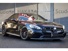 メルセデスAMG SLクラス の中古車 SL63 福岡県大野城市 1130.0万円