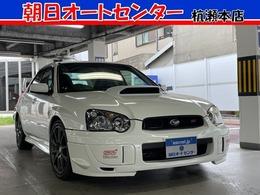 スバル インプレッサSTI 2.0 WRX 4WD タイベル交換済テイン車高調 HKSマフラー