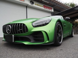 メルセデスAMG GT R 現行Model/OP260/EssentialPkg/HighendSP