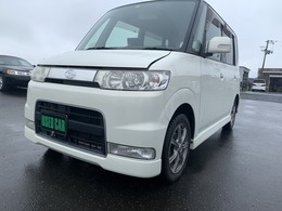 ダイハツ タント 660 カスタム L 4WD