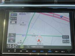 フルセグTVをはじめ、、、オーディオも充実です!ぜひ実車でご確認下さい。