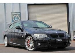 BMW 3シリーズクーペ 320i Mスポーツパッケージ LCI 6MT ブラウンレザー Cアクセス 18AW