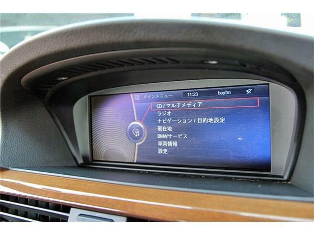 idriveナビ搭載☆ミュージックサーバー、DVD再生等も装備されております♪