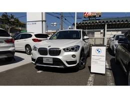 BMW X1 sドライブ 18i xライン ACC ヘッドアップディスプレー